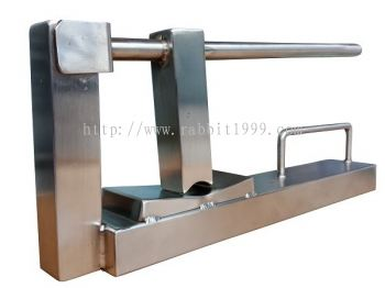 CRAB CRUSHER - stainless steel