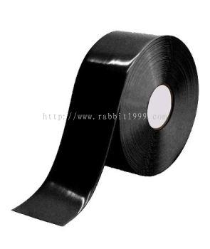 FLOOR SAFETY TAPE - black