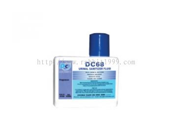 REFILL DC68 URINAL SANITIZER FLUID