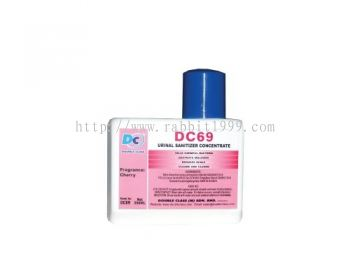 DC69 URINAL SANITIZER CONCENTRATE