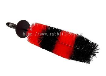 RABBIT RIM BRUSH - large