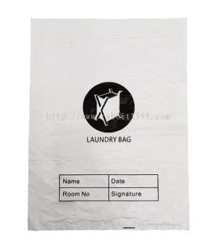 LAUNDRY BAG W/O STRING