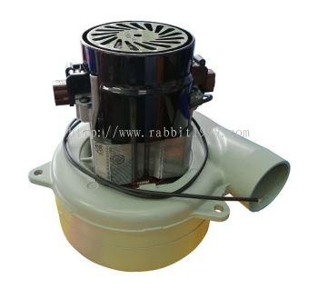 VIPER FANG 18 MOTOR - ametek tbp vacuum motor