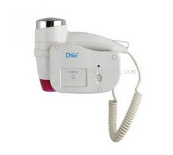 DURO HAIR DRYER - WHD-242