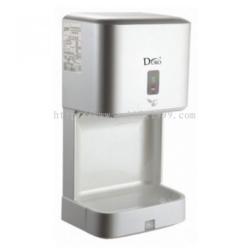 DURO ULTRA DRY PRO-JET HAND DRYER - DURO 9803-A