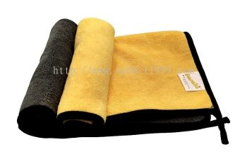SASAKI MULTIFUNCTION MICROFIBER CLOTH - 600g