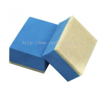 RABBIT WOOL SPONGE BLOCK