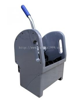 JANITORIAL CART JC-311 WRINGER - side press