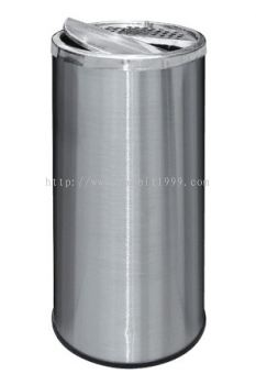 STAINLESS STEEL BIN - RAB-118/S/A