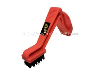 SASAKI SPONGE CLEANING BRUSH