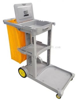 RABBIT JANITORIAL TROLLEY - 309