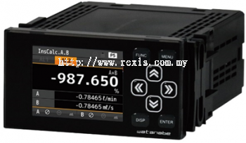 New WPMZ series  with Modbus RTU