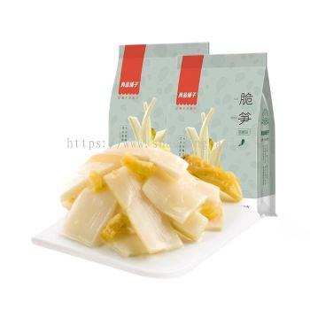 Crispy Bamboo Shoots(Pickled Pepper)