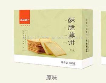 Crispy Crackers (Original ��