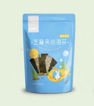 Taiwan Seaweeds With Sesames
