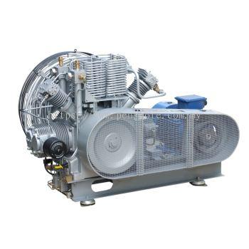30 Bar Booster Compressor