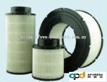Air Filter - Ingersollrand