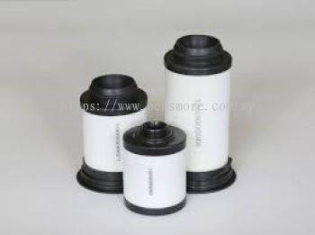 Vacuum Exhaust Filter