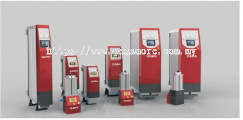 Desiccant Modular Air Dryer
