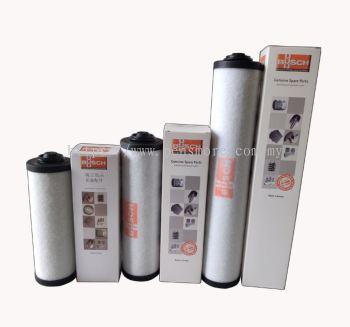 Vacuum Busch Spare Parts