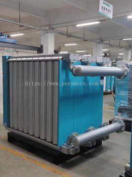 -40 Degree C Desiccant Air Dryer