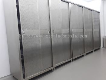 SUS or Stainless Steel Design and Fabricate