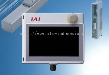 TB-02 Touch Panel Teaching Pendant
