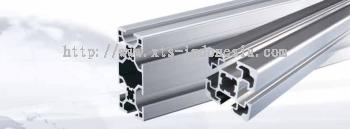 Aluminium Profile Penang