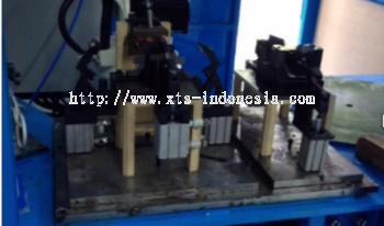 CNC machining Part Ipoh