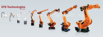 Robot Handling Penang