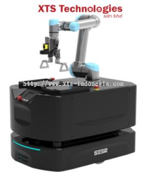 AMB 复合机器人