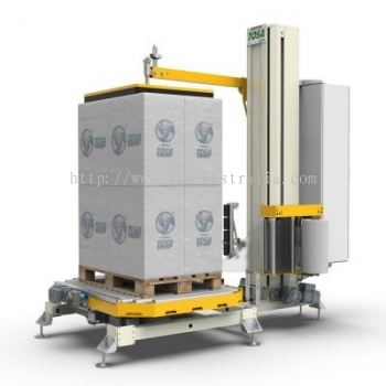 Turn Table Wrapping Machines