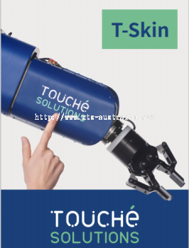 T-Skin Touche Solutions Malaysia