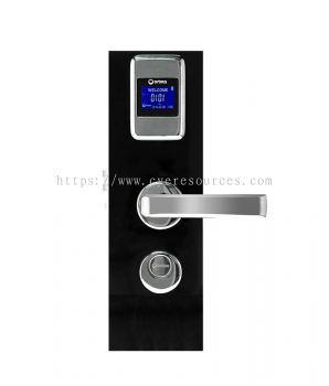 ORBITA S4032G LCD Hotel Smart Door Lock