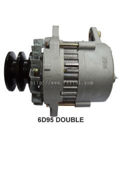 X-EA-6D95-5 DOUBLE