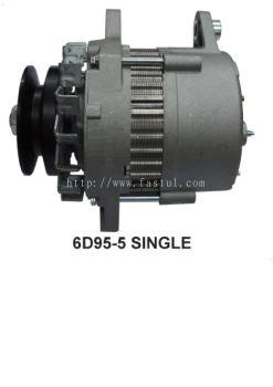 X-EA-6D95-5 SINGLE