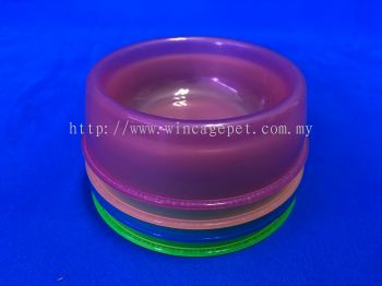 B-16005 Lucency Single Bowl