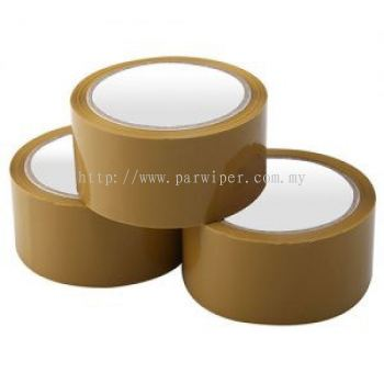OPP Brown Tape