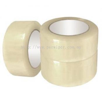 OPP Clear Tape