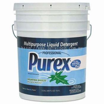 Industrial Soap Liquid Detergent