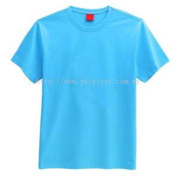 Round Neck T-Shirt Unisex