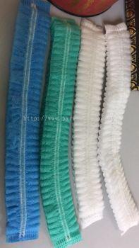 Cotton Hair Net