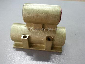 PN 08-2000-07 (Brass)