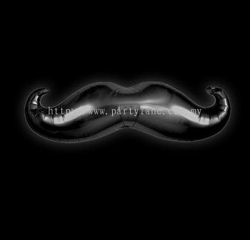 33'' PKG Moustache