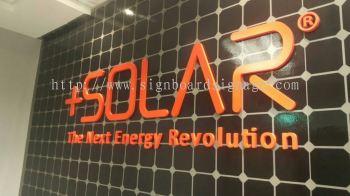 +SOLAR - Bukit Jalil KL
