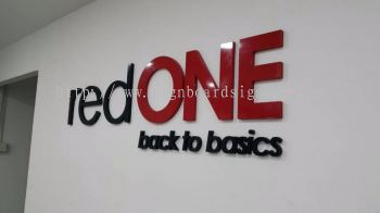 red ONE Network Sdn Bhd