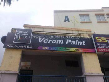 Vcrom Paint