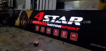 4 Star Motor Sport