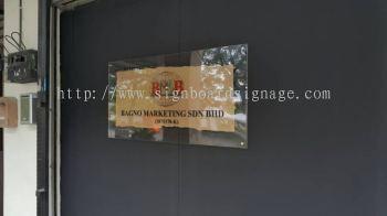 Bagno Marketing Sdn Bhd