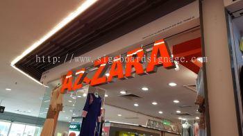 Az-Zara Murtaza Sdn Bhd